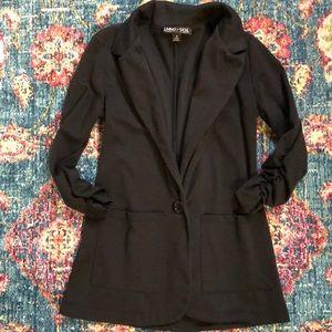 Jackets & Blazers - Black blazer. Small